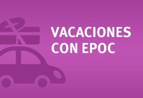Vacaciones con EPOC